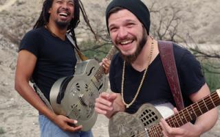 Deux jours de musique avec des artistes régionaux